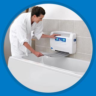 Bath Lift Prices for Bath Cushions, Bath Lifts and Bath Belts