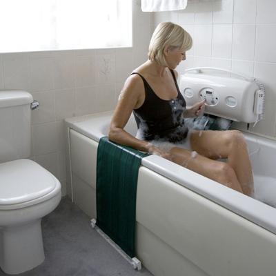 Relaxa Bath Lift Belts